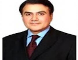Zahid Bashir – Director/Chairman